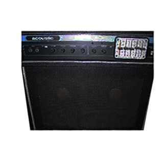 Acoustic125