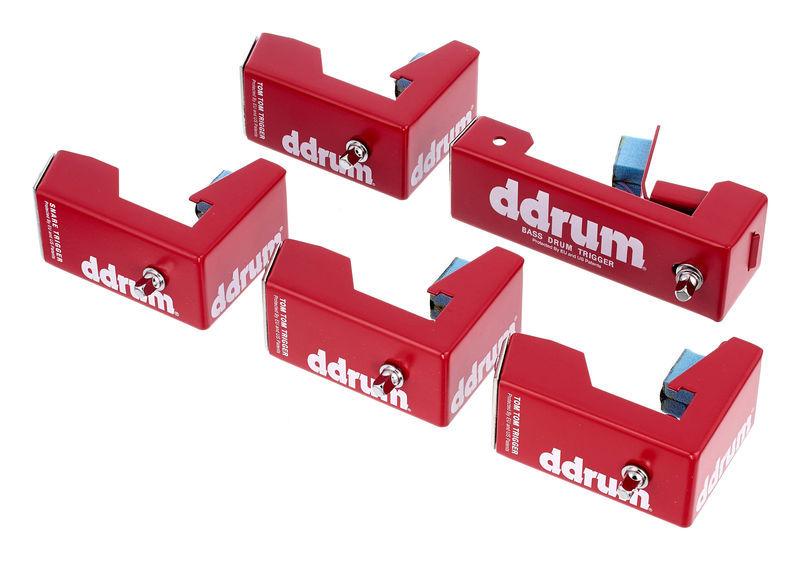 DDrum