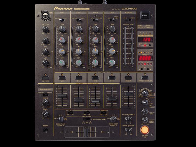 DJM600