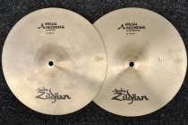 DeadCymbals