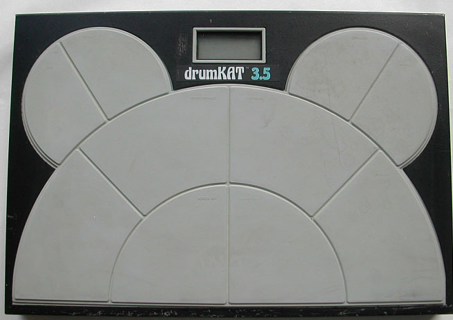Drumkat