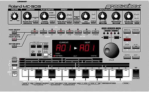 MC303