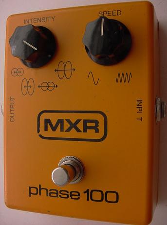 MXR100
