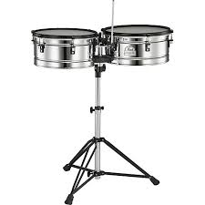 PearlTimbales