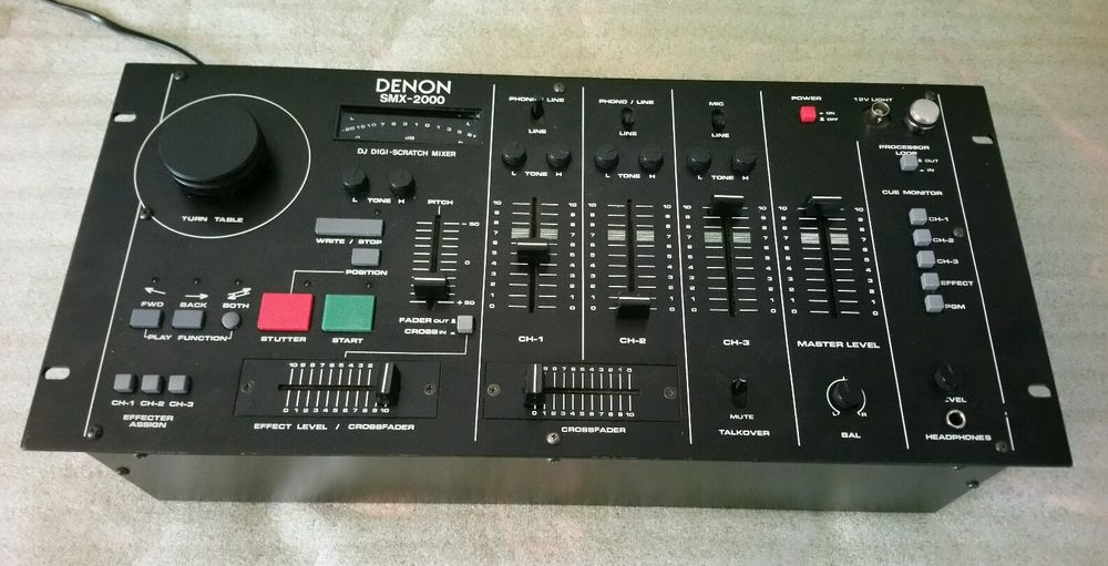 SMX2000
