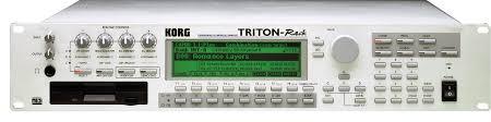 TritonRack