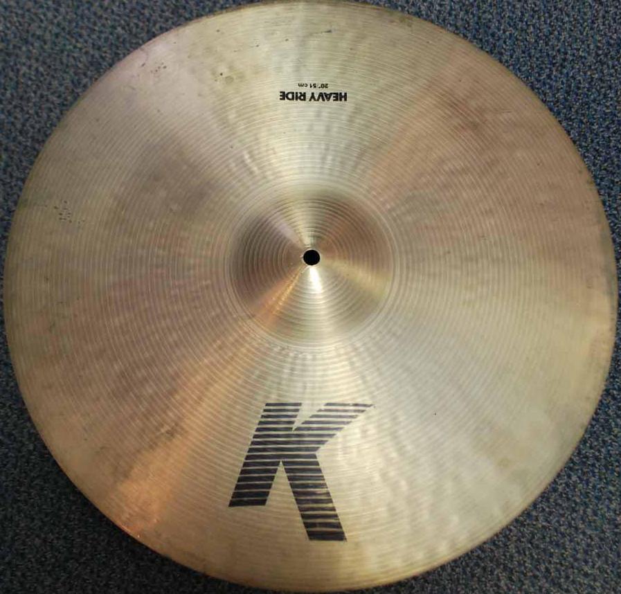 ZildjianCymbal