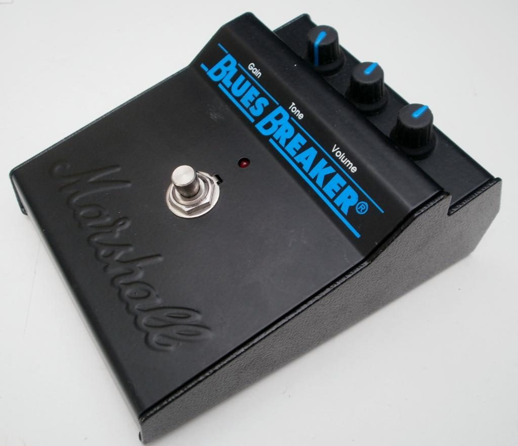 Image result for marshall bluesbreaker pedal