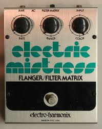 ElectricMistress