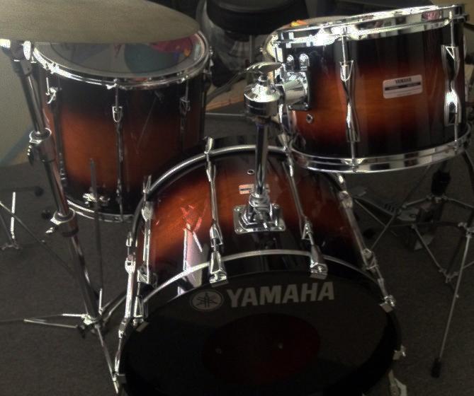 Yamaha8000
