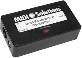 MidiSolutions