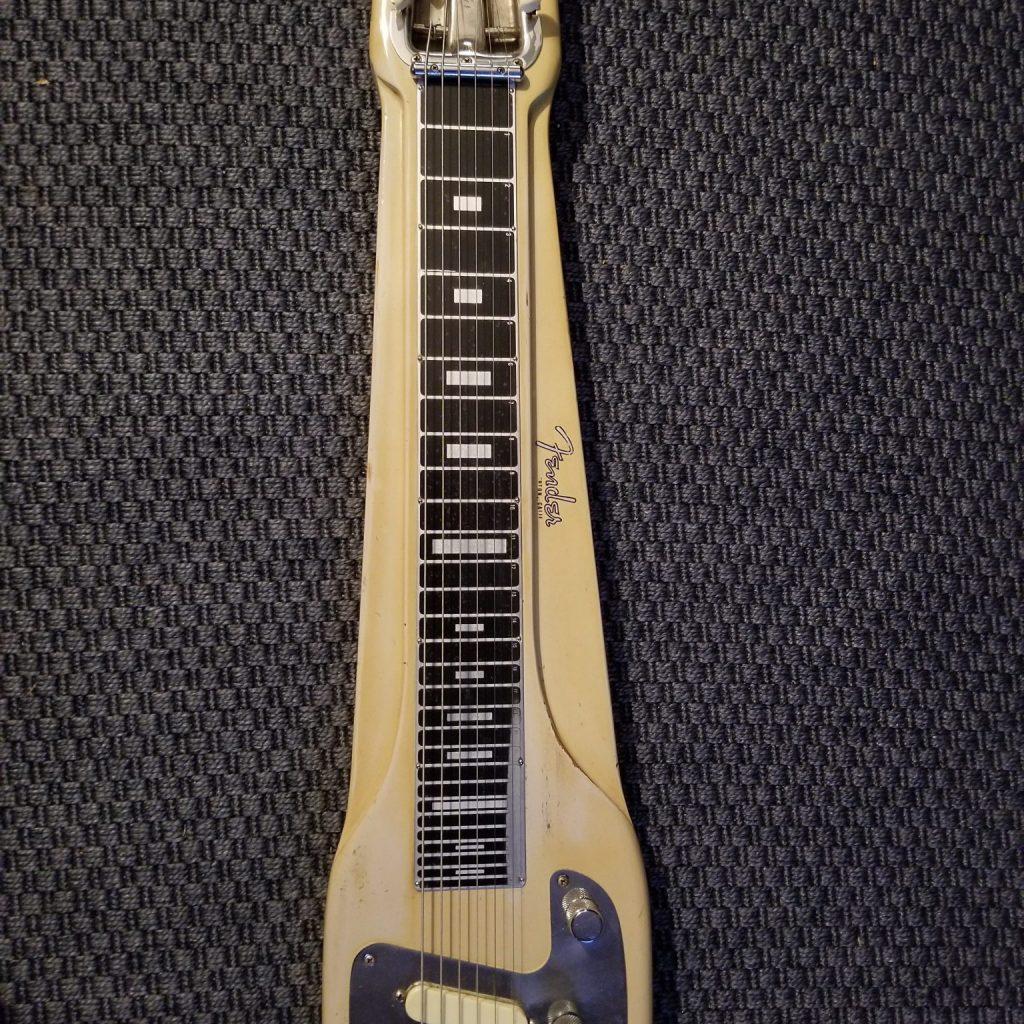 FenderLapSteel